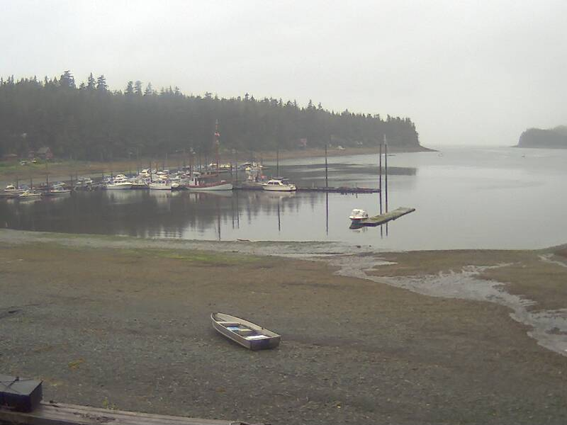 Tee Harbor Web Cam